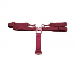 Harnais Chaise Haute Omega Red Bébé Confort