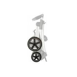 Set of 4 Wheels for Elea...
