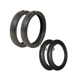 2 pneus e 2 tubos internos...