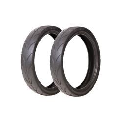 2 Neumáticos para...