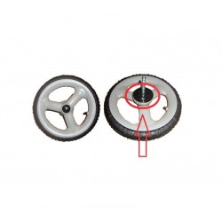 1 Baby Confort High Trek rear wheel