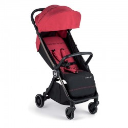Cam Matic Red Compact Stroller