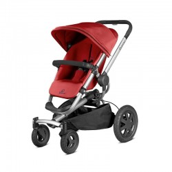 Quinny Buzz 4 Xtra Red...