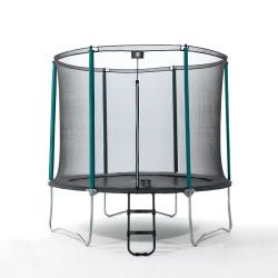 Start 250 trampoline With...
