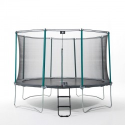 Start 390 trampoline With...