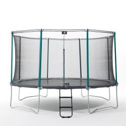 Comece 430 trampolim com...