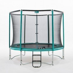 JUMP 300 trampoline With...