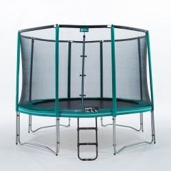 JUMP 360 trampoline With...