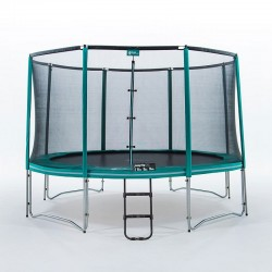JUMP 390 trampoline With...