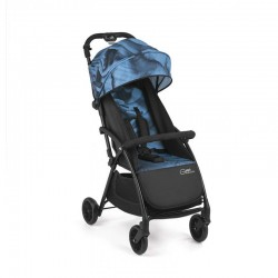 Cam Giramondo Blue Kinderwagen
