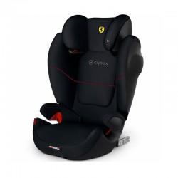 Cybex Solution M-Fix SL Car...