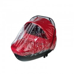 Rain cover for Bébé Confort carrycot
