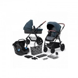 Stroller 3 in 1 Kinderkraft...