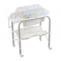 Changing Table Cam Cambio...