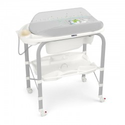 Cam Cambio Changing Table...