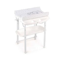 Changing Table Cam Aqua Spa...