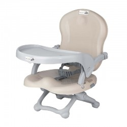 Booster Chair Cam Smarty Beige