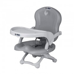 Cam Smarty Gray Booster Chair