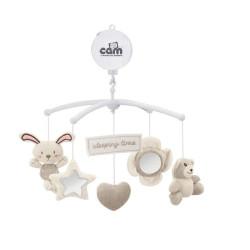 CAM für Cullami Cododo Cradle