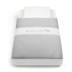 CAM Cullami gris - Cododo Bed