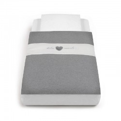 CAM Cullami Dark Gray Bed...