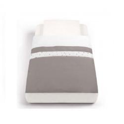 CAM Cullami Teddy Brown Bed...