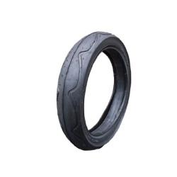 Neumático trasero...