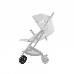 GB 4 Front Wheels Stroller...