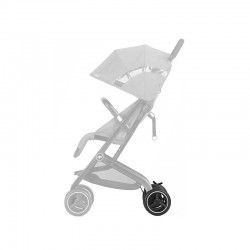 GB 4 Rear Wheels Stroller...
