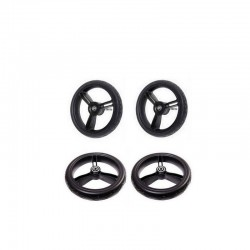 4 Räder Aerotech...