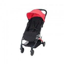 City Stroller Yuko Red and...