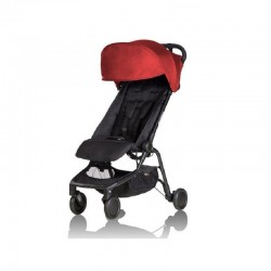 Mountain Buggy Nano Ruby...