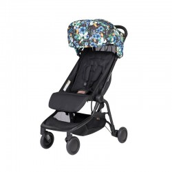 Poussette Mountain Buggy Nano Year of Rat