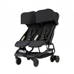Black Mountain Buggy Nano...