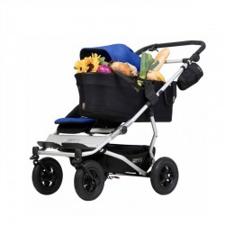 Simple Duet Mountain Buggy...