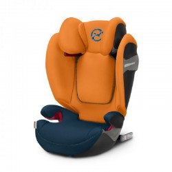 Cybex Solution S-fix...