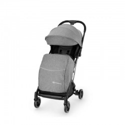Kinderkraft Indy Grey Stroller