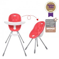 Highchair Evolutive 2 in 1...