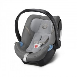 Car Seat Aton Cybex 5 Gray...