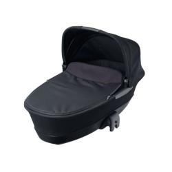 Nacelle Pliable Total Black de Bébé Confort