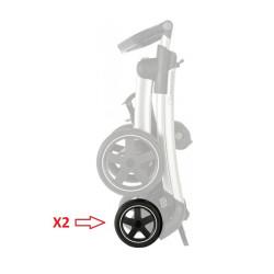 Juego de 2 ruedas...