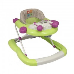 Looping Baby Walker With...